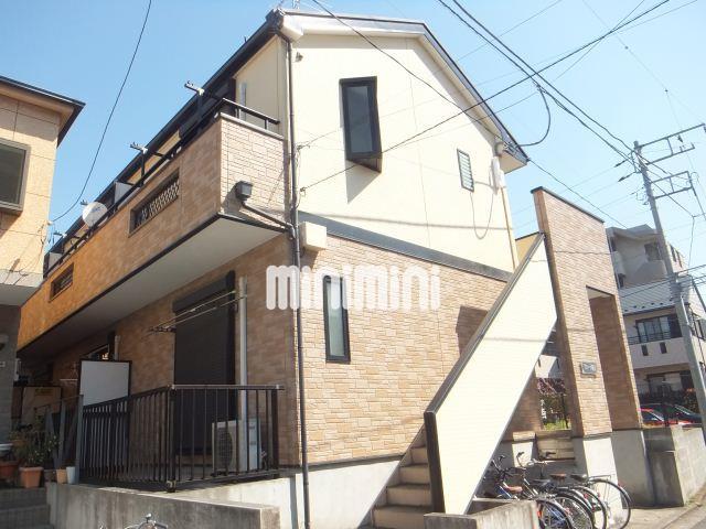 東急東横線 大倉山駅(徒歩25分)