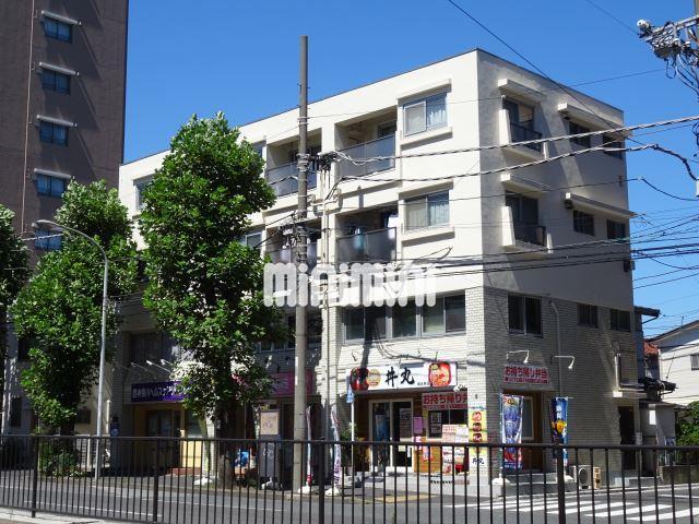 神奈川県横浜市神奈川区西神奈川2丁目1LDK