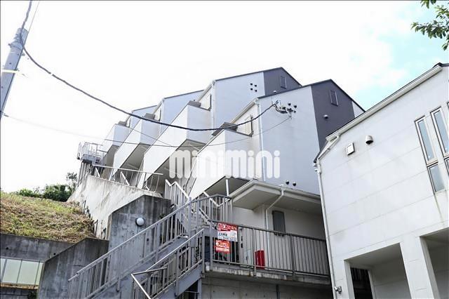 横浜市ブルーライン 上永谷駅(徒歩11分)