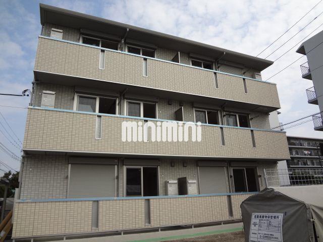 小田急電鉄小田原線 相武台前駅(徒歩13分)
