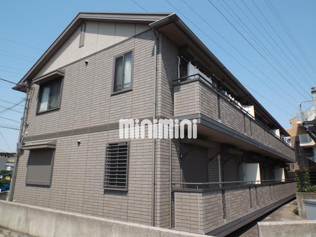 東急東横線 日吉駅(徒歩20分)、東急目黒線 日吉駅(徒歩20分)