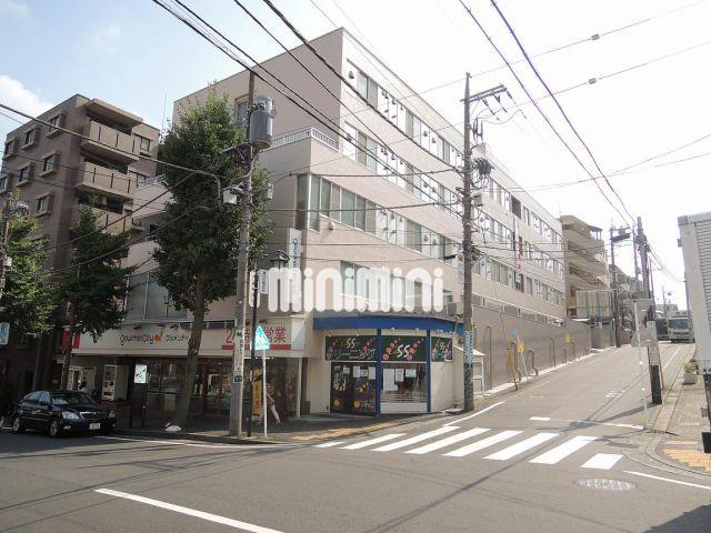 東急田園都市線 藤が丘駅(徒歩2分)
