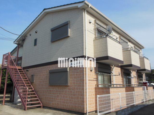 南武線 久地駅(徒歩9分)