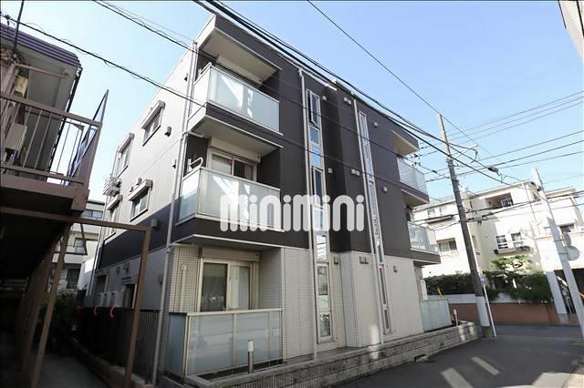 東急目黒線 新丸子駅(徒歩6分)
