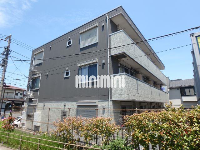 南武線 矢向駅(徒歩20分)