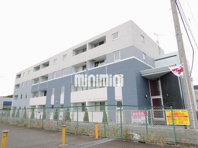 横浜線 新横浜駅(バス15分 ・新川向橋停、 徒歩7分)
