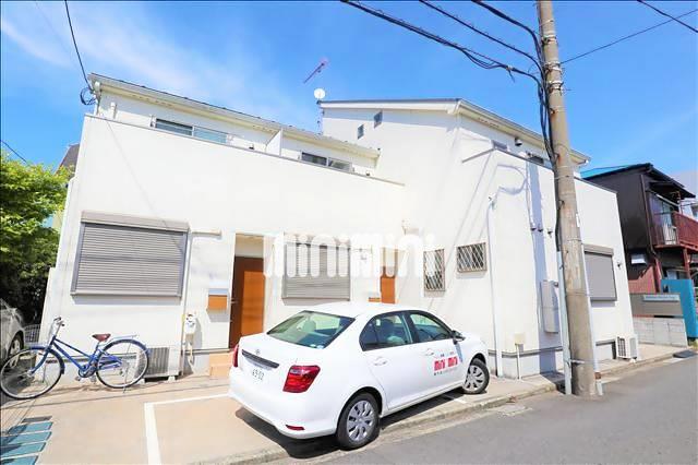 京浜東北・根岸線 磯子駅(徒歩17分)