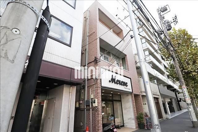 東海道本線 横浜駅(バス12分 ・天王町停、 徒歩1分)