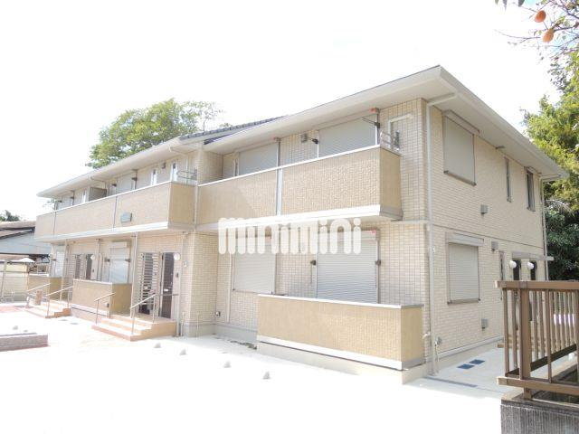 横浜市営地下鉄ブルーライン 新羽駅(バス21分 ・池辺停、 徒歩6分)