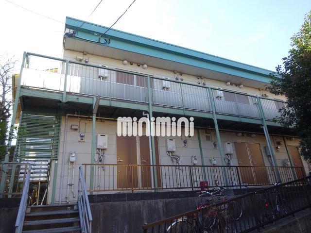 横浜市営地下鉄ブルーライン 片倉町駅(徒歩10分)