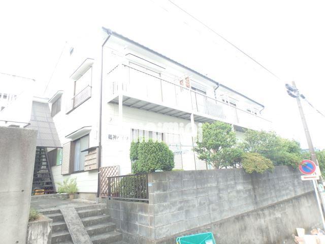 神奈川県横浜市港北区綱島西1丁目1DK