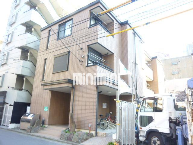 東急東横線 武蔵小杉駅(徒歩4分)
