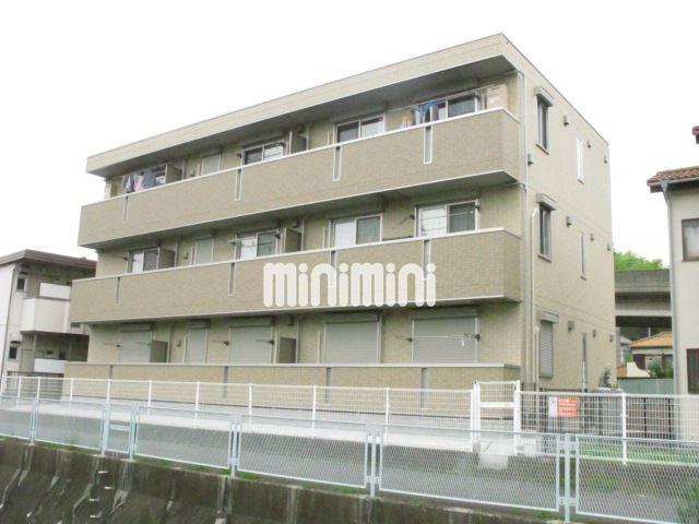 神奈川県川崎市多摩区枡形4丁目1LDK