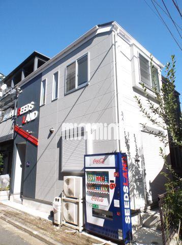 神奈川県横浜市鶴見区鶴見中央5丁目1DK