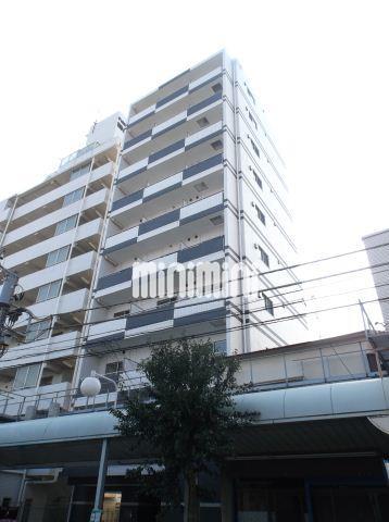 神奈川県横浜市鶴見区本町通2丁目1K
