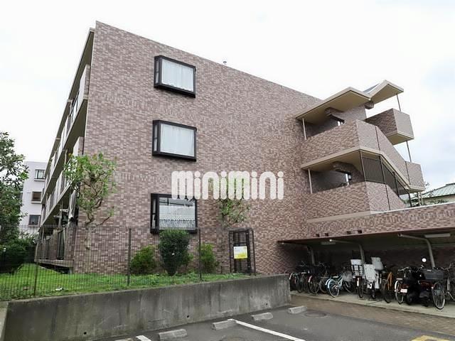東海道本線 藤沢駅(バス17分 ・善行停、 徒歩17分)