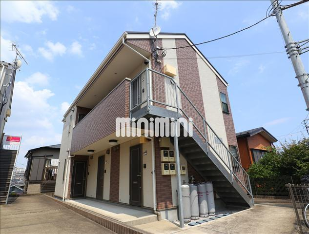 横浜市グリーンライ 日吉本町駅(徒歩5分)
