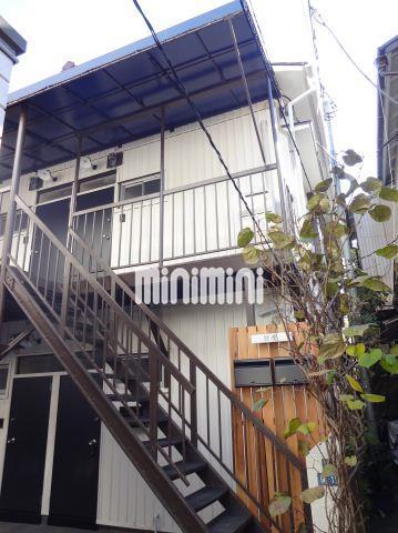 南武線 浜川崎駅(徒歩8分)