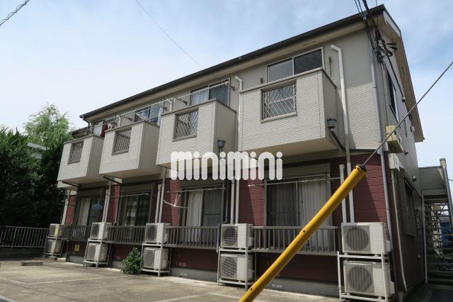 京浜東北・根岸線 東神奈川駅(徒歩22分)