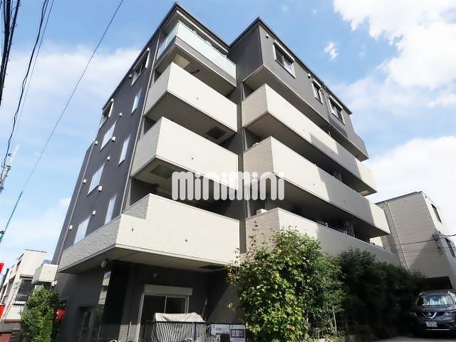 小田急電鉄小田原線 相模大野駅(徒歩20分)