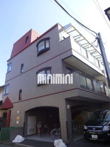 鶴見線 武蔵白石駅(徒歩27分)