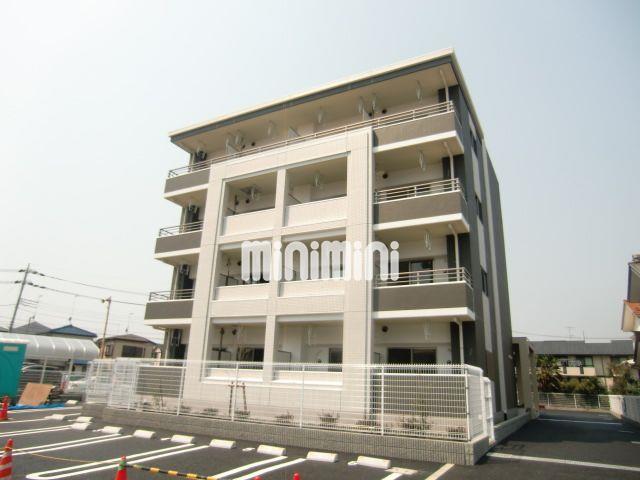 東海道本線 茅ヶ崎駅(バス18分 ・二ツ谷停、 徒歩4分)
