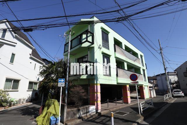 東急東横線 日吉駅(徒歩19分)