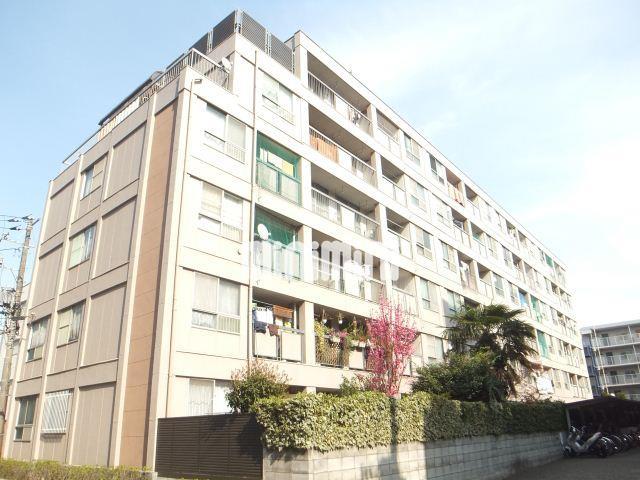 神奈川県横浜市港北区大倉山4丁目1LDK