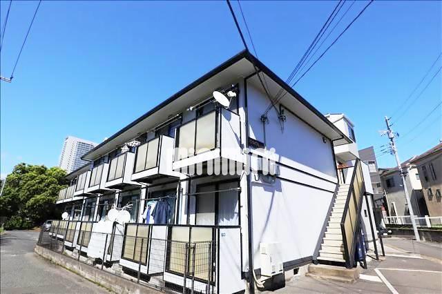 京浜急行電鉄本線 上大岡駅(徒歩8分)