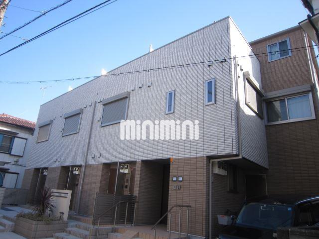 神奈川県横浜市鶴見区市場西中町1LDK