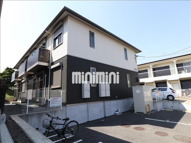 小田急電鉄小田原線 秦野駅(徒歩5分)