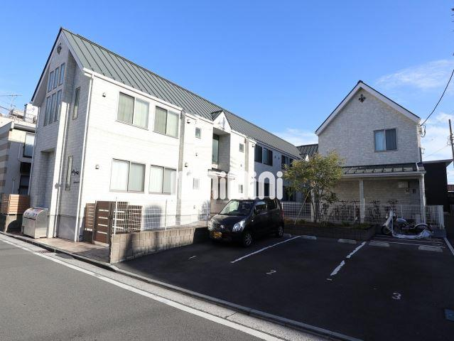 京浜急行電鉄本線 鶴見市場駅(徒歩5分)