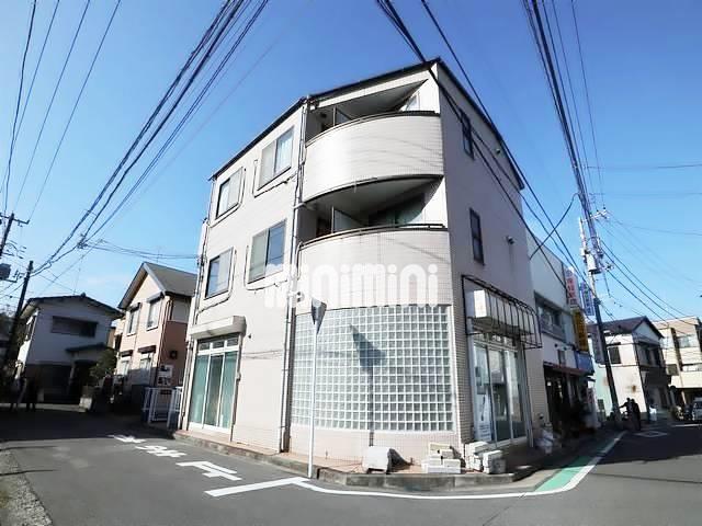 京浜東北・根岸線 本郷台駅(徒歩10分)