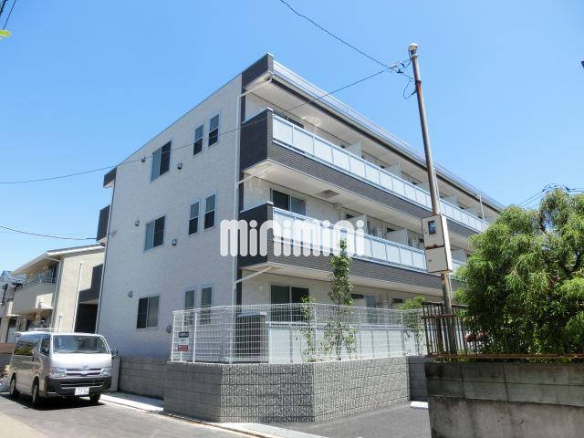 東海道本線 茅ヶ崎駅(バス16分 ・東小和田停、 徒歩6分)