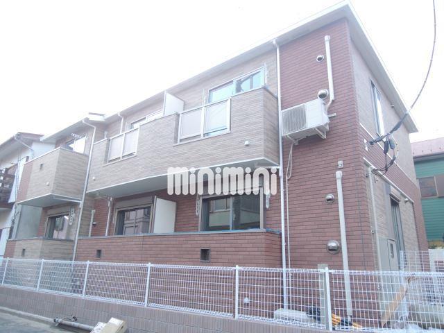 横浜線 菊名駅(徒歩7分)