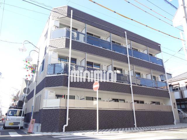 京浜急行電鉄本線 京急川崎駅(バス13分 ・中島2丁目停、 徒歩4分)