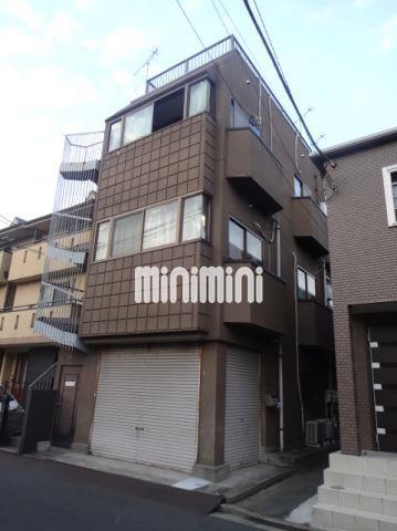 京浜急行電鉄本線 鶴見市場駅(徒歩14分)