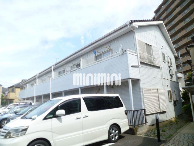 東急東横線 武蔵小杉駅(バス23分 ・正福寺停、 徒歩5分)