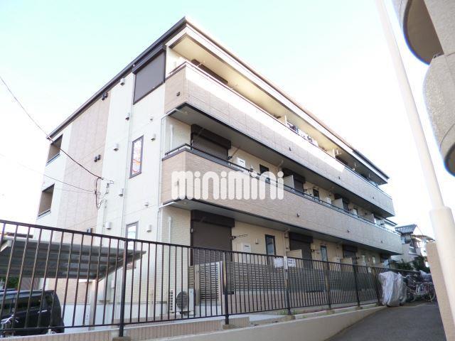 横浜市営地下鉄ブルーライン 新羽駅(徒歩17分)