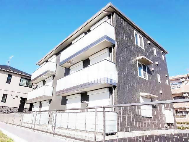 神奈川県秦野市曽屋2LDK