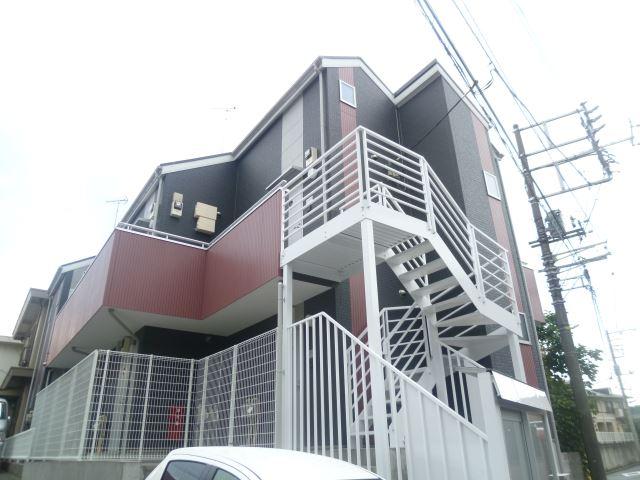 FERIO東戸塚