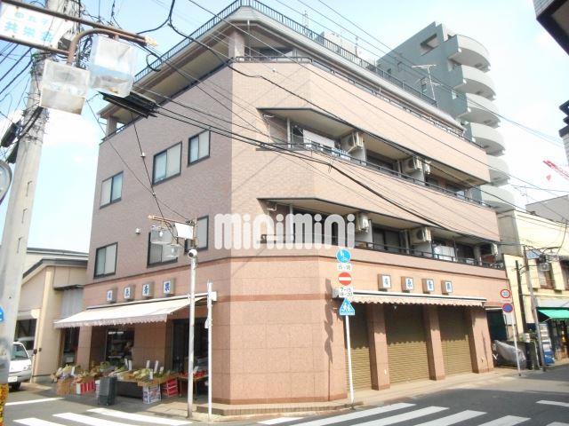 南武線 平間駅(徒歩8分)