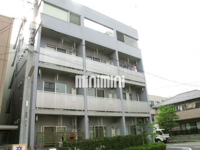 南武線 中野島駅(徒歩29分)