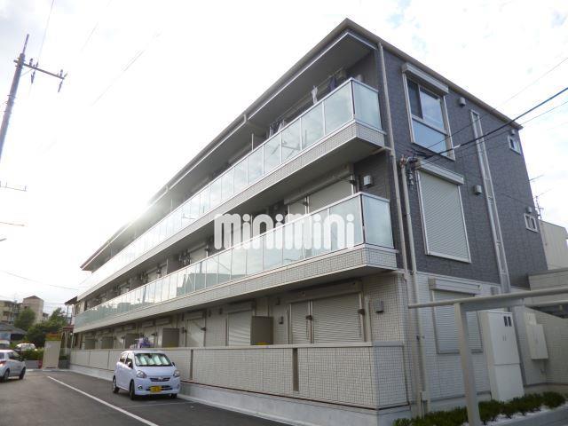 南武線 津田山駅(徒歩14分)