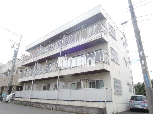 南武線 宿河原駅(徒歩20分)