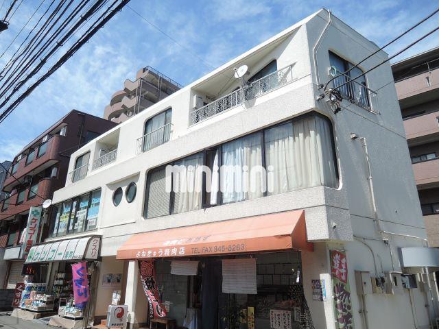 南武線 矢野口駅(徒歩23分)