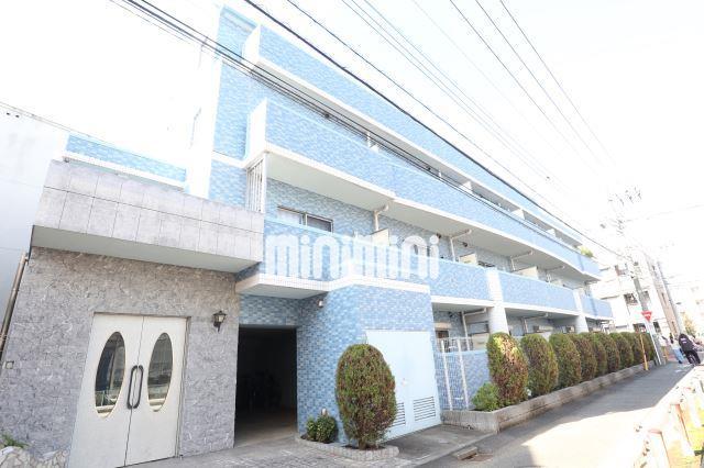 南武線 武蔵小杉駅(徒歩28分)