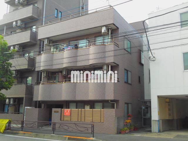 東急東横線 元住吉駅(徒歩29分)