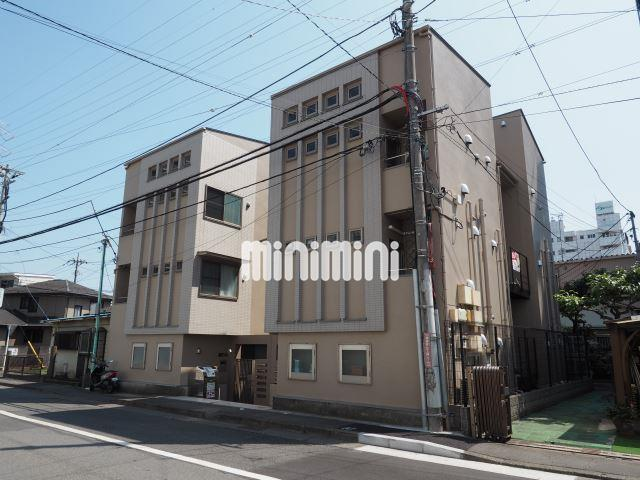 神奈川県相模原市中央区相模原7丁目1R
