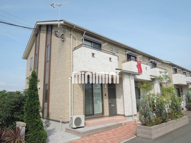 東海道本線 平塚駅(バス18分 ・坂間停、 徒歩2分)